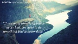Do Something You've Never Done