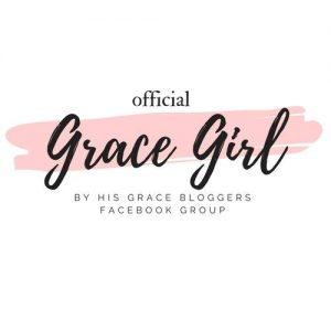By His Grace Bloggers Facebook Group | #hisgracegirls #byhisgracebloggers #faithblogger #christianblog