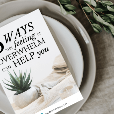 8 Ways the Feeling of Overwhelm Can Help You