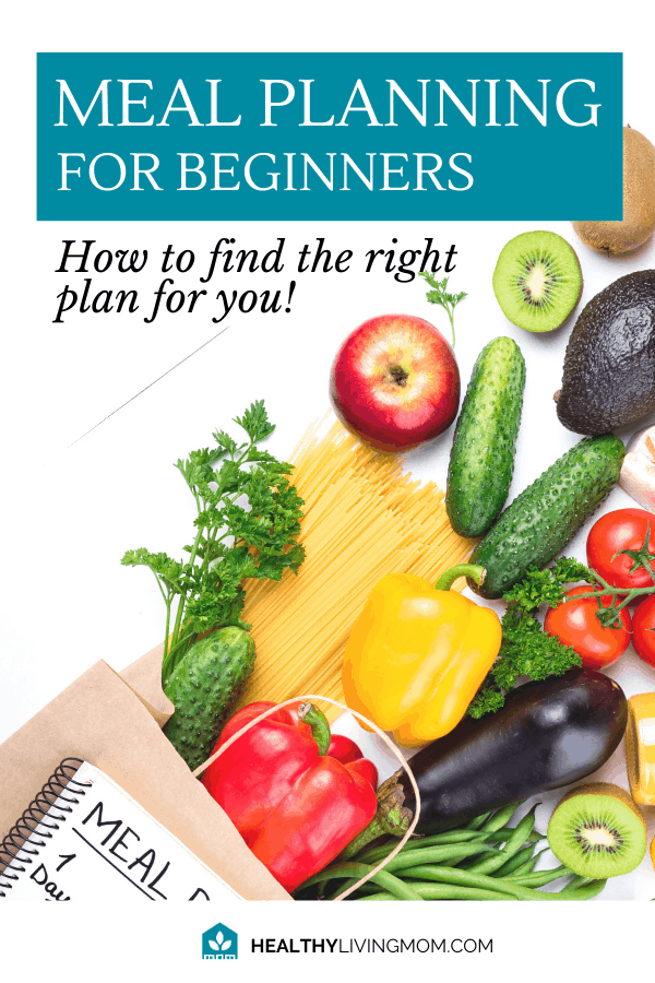 Meal planning for beginners can be frustrating. Most people fail because they do what works for someone else—instead of doing the most important step first.