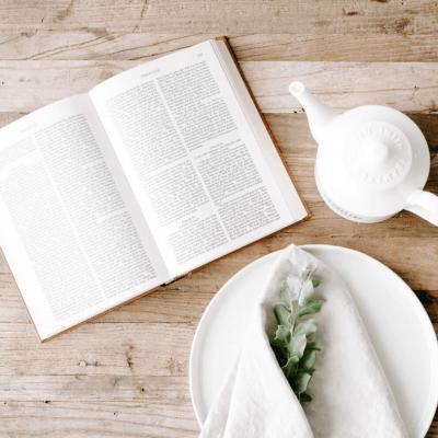 Do You Have a Proactive or Reactive Faith?